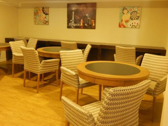 Jogo Do Quarto Vermelho Crimson Room ~ Quartos  Picture of Encantos do Sul Hotel, Gramado  TripAdvisor