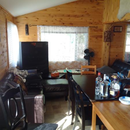Arden, Kanada: Cottage