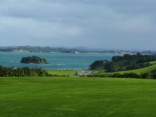 Waiheke Island, New Zealand: Cable Bay, Weiheke Island, New Zealand