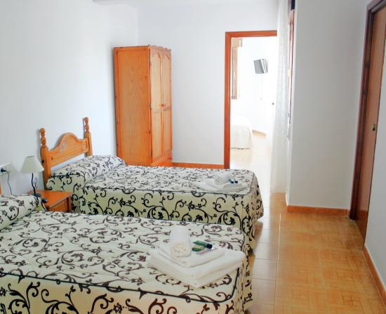 Pension Algarrobena