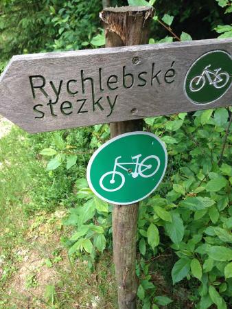 Rychlebske Stezky