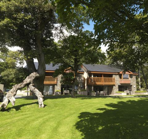 Castlerosse Hotel & Holiday Homes: Self Catering Houses