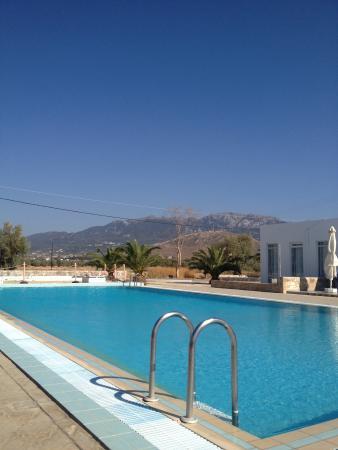 Bouradanis Village Hotel Photo