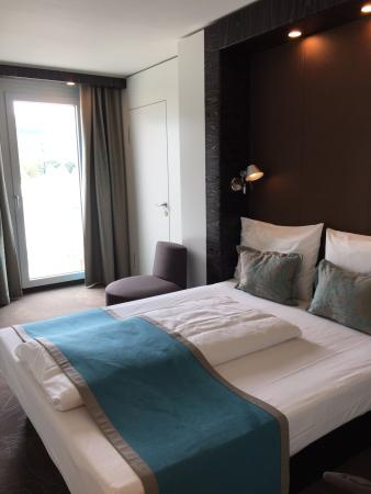 Motel One Salzburg-Süd: Double room