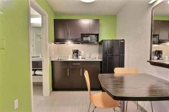 Kitchen Picture Of Studio 6 Austin Northwest Austin Tripadvisor