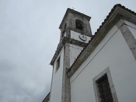 Iglesia de Niembro