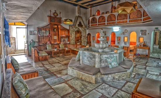 Hammams & Turkish Baths