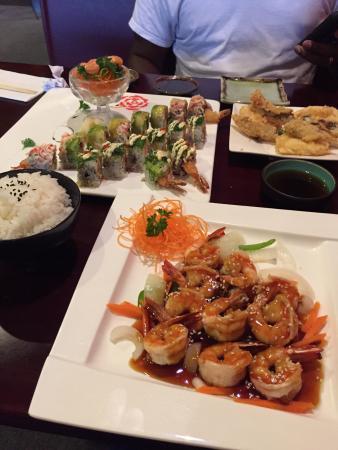 Fuji Yama Sushi Bar