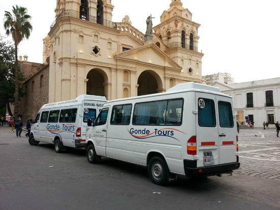 Gonde Tours -  Day Tours
