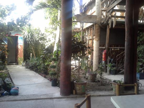 Casa del Sol : downstairs