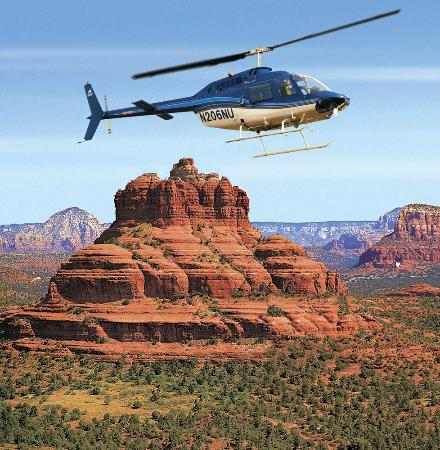 Hillsboro Aviation - Sedona
