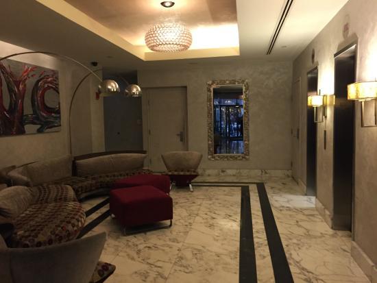 Hotel Mela New York Reviews