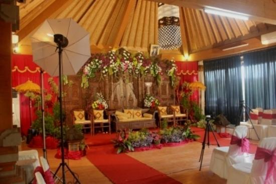 Wedding Picture Of Ubud Hotel Villas Malang Tripadvisor