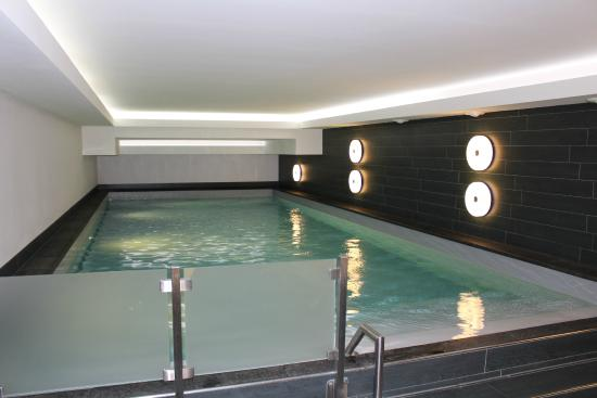 Swimming Pool Picture Of Pullman Eindhoven Cocagne Eindhoven Tripadvisor