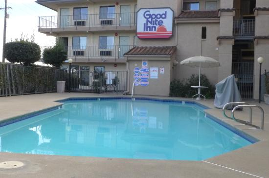 Good Nite Inn Sacramento
