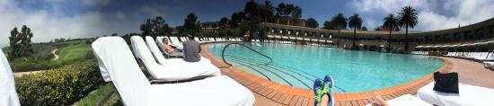 The Resort at Pelican Hill: Pool Area