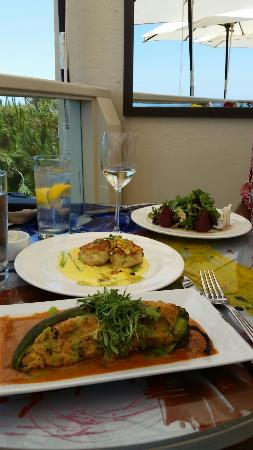 view dining picture of geoffrey 39 s malibu tripadvisor