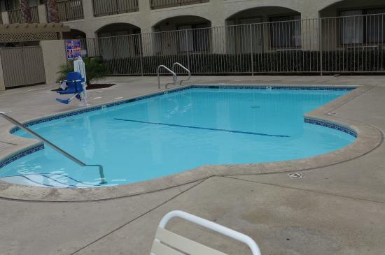 Good Nite Inn Camarillo: Pool