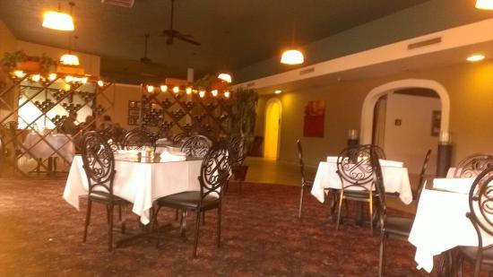 Luciano S Italian Restaurant