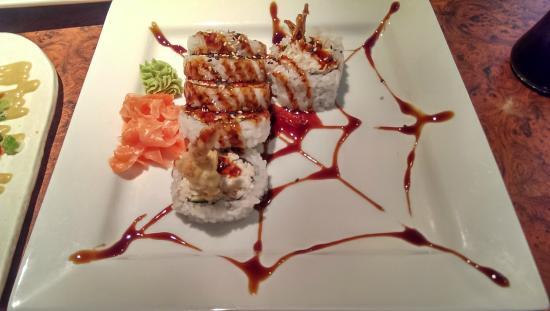 Umami Sushi Langley