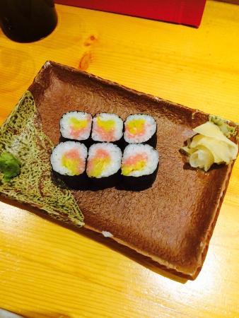 Rinka Japanese Restaurant