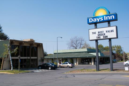 Days inn klamath falls updated 2018 prices hotel reviews or tripadvisor for Klamath falls hotels with swimming pool