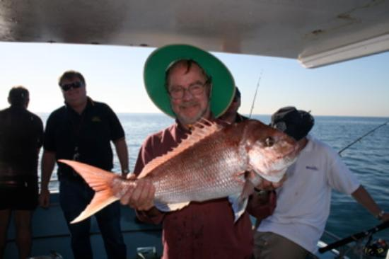 Melbourne fishing charters st kilda 2018 all you need for Melbourne fl fishing charters