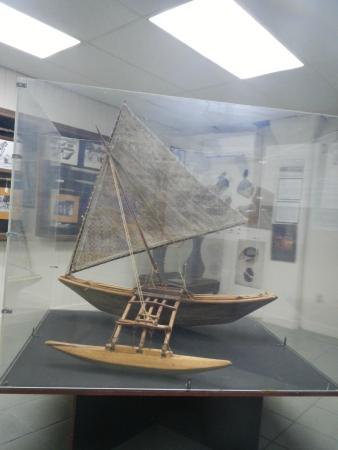 Majuro, Islas Marshall: Alele museum