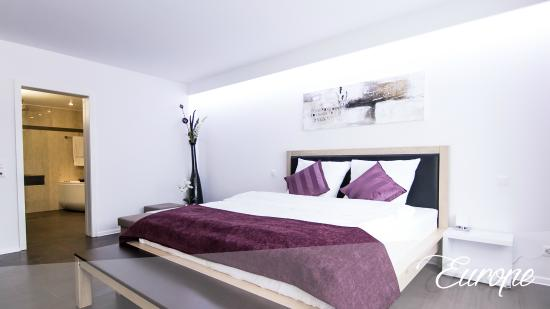 Hotel Europe: Junior Suite
