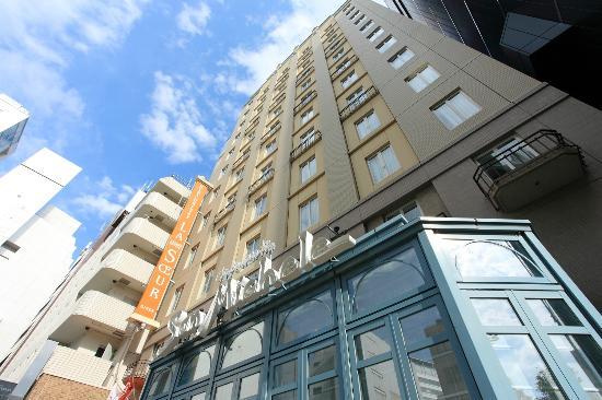 Hotel Monterey Lasoeur Ginza