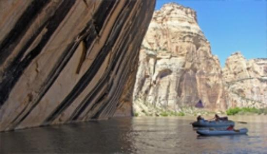 Grand Junction, CO: Rafting