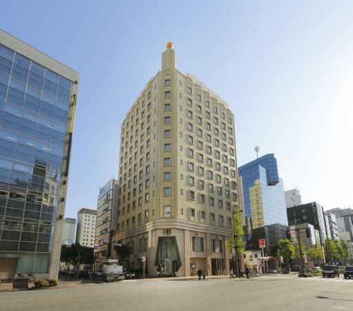 Hotel Monterey Lasoeur Fukuoka