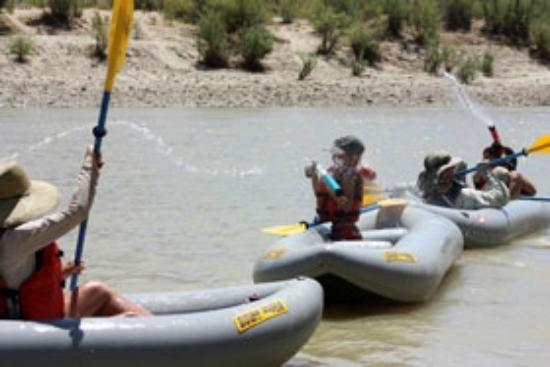 Grand Junction, CO: Ruby Rafting Trip