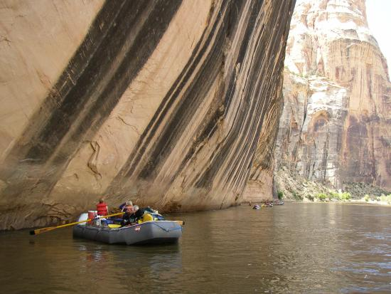 Grand Junction, CO: River Rafting Vacations
