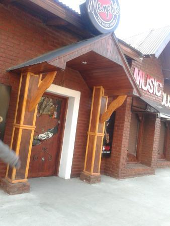 Memphis Social Bar