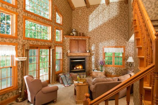 Chanticleer guest house updated 2018 b b reviews price for Evergreen cottage