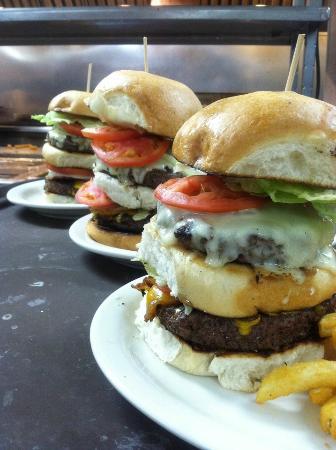 The Diner, Gulf Shores - Restaurant Reviews, Photos & Phone