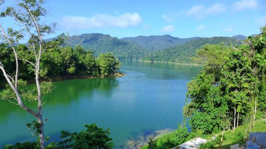 Belum Rainforest Resort: Belum-Temengor Lake