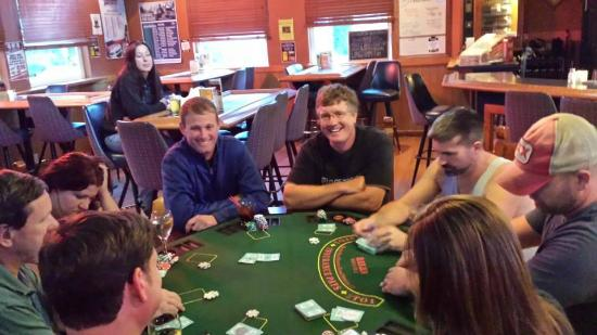 Lake Stevens, WA: Poker Nights