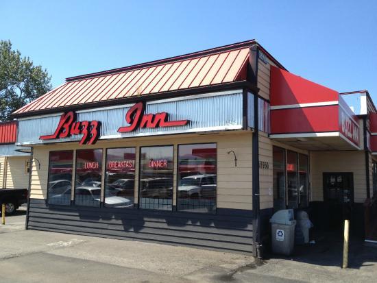 Food Restaurants In Monroe Washington