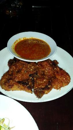 Ayam Taliwang Raya