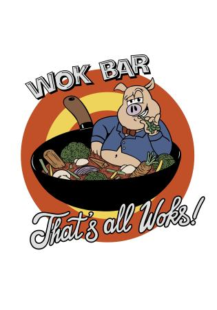 That's All Woks