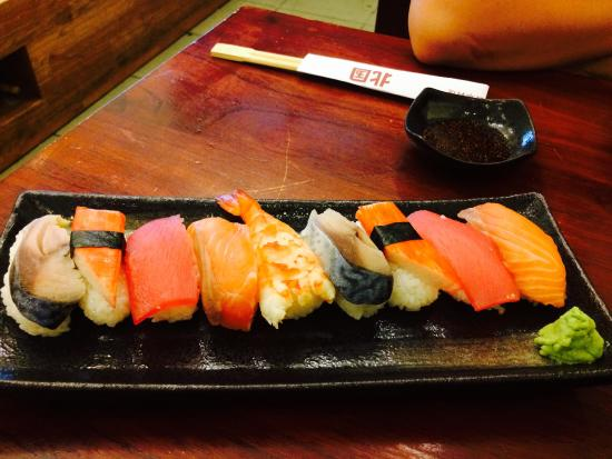 TOP10 DANANG JAPANESE RESTAURANTS WITH THE BEST SUSHI