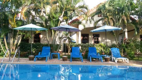 rawai garden bungalows bewertungen fotos With katzennetz balkon mit rawai garden bungalows