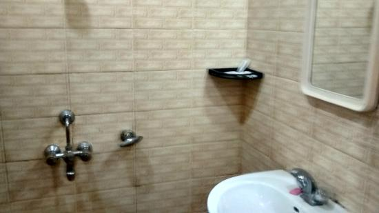 Designer Walls - Picture Of Travel Inn, Kolkata - Tripadvisor
