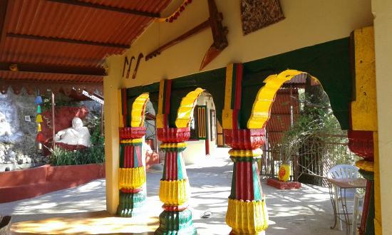 SOHAM Himalayan Centre