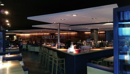 Intérerieur Du Chili Club Picture Of Chilli Club Bremen Tripadvisor