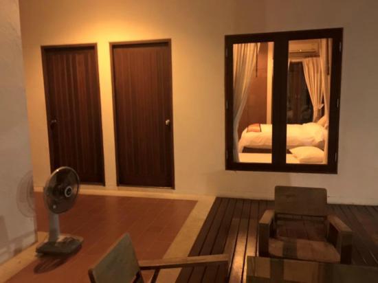 Baan Issara Resort Huahin: Bedroom #2 and #3