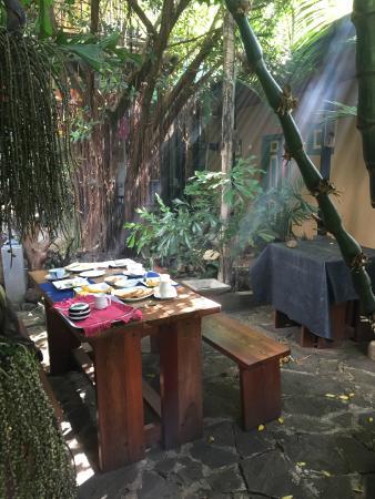Settle Inn Tourist Lodge : Great ambiance