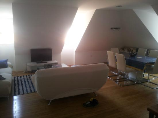 Apartments Kaboga